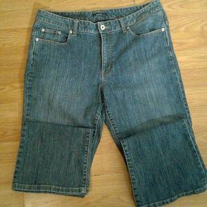 Nautica Blue Jeans Size 12